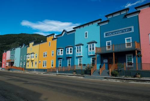 Westmark Inn Dawson City Cover Picture