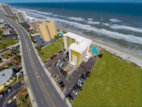 Hyatt Place Daytona Beach-Oceanfront Cover Picture