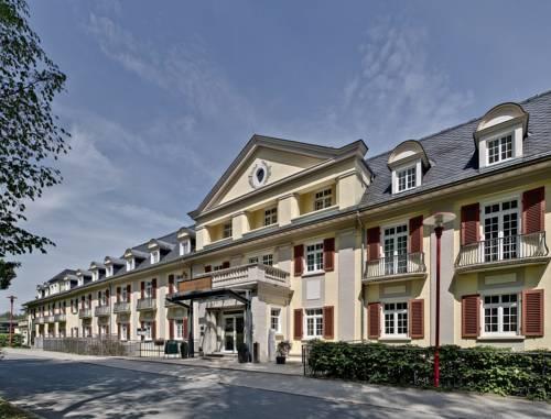 Santé Royale Hotel Cover Picture