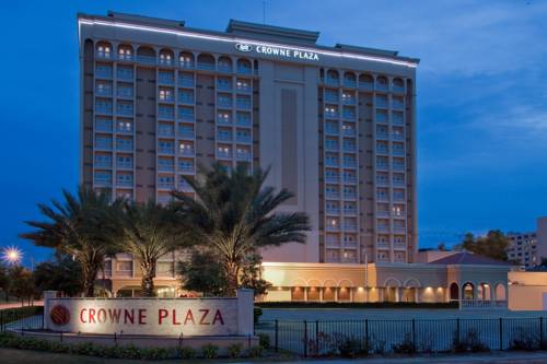 Crowne Plaza Hotel Orlando Downtown Cover Picture