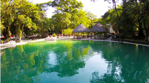 Hotel SPA Taninul Cover Picture
