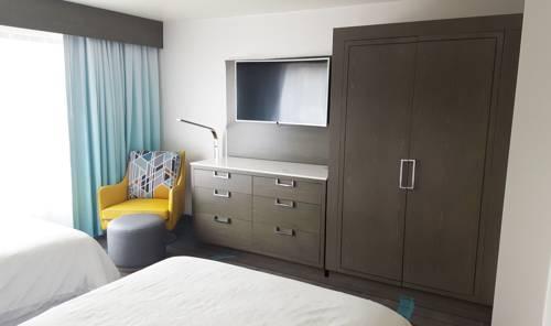 Sheraton Tucson Hotel & Suites Cover Picture