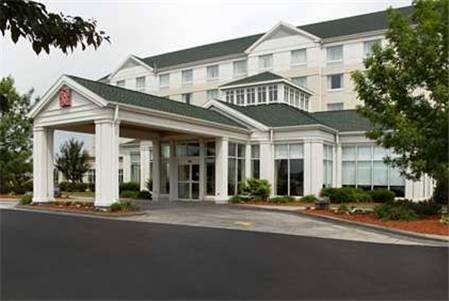 Hilton Garden Inn Appleton/Kimberly Cover Picture