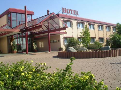 Airport Hotel Erfurt Cover Picture
