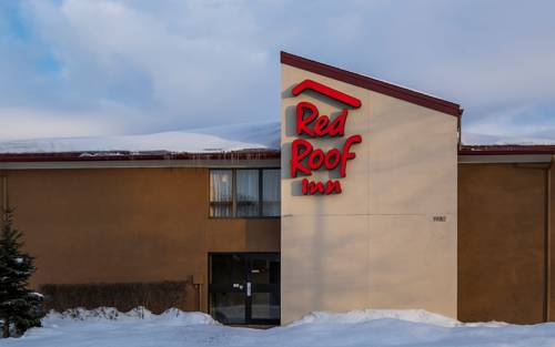 Red Roof Inn Jamestown Cover Picture