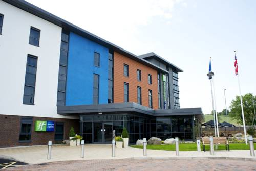 Holiday Inn Express Dunstable Cover Picture