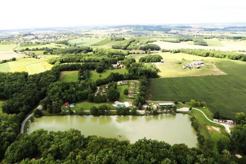 Lac De Cancon Cover Picture