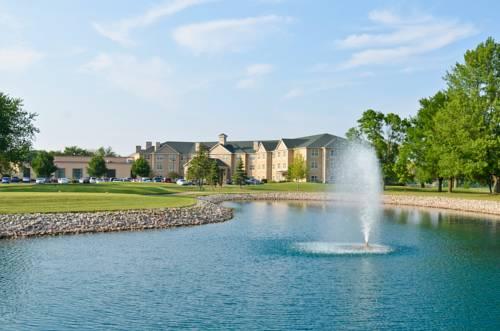 Best Western Premier Bridgewood Hotel Resort Cover Picture