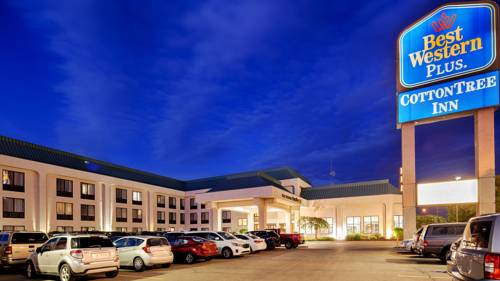 Best Western PLUS CottonTree Inn Cover Picture