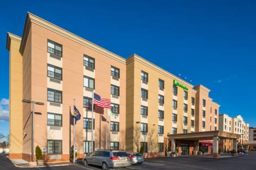 Holiday Inn Staten Island Cover Picture