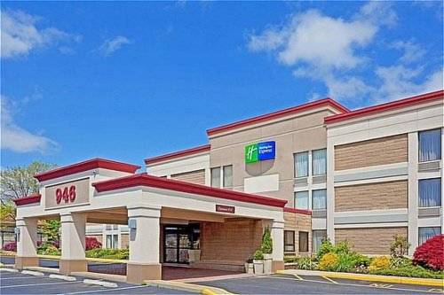 Holiday Inn Express Ramsey Mahwah Cover Picture