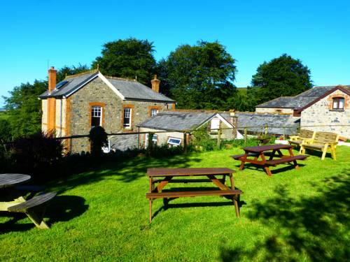 Farm Cottage Cover Picture
