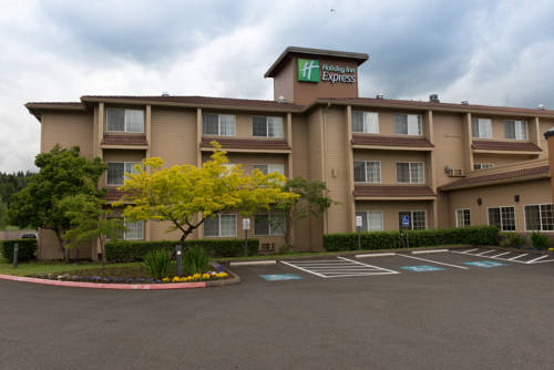 Holiday Inn Express Portland East - Columbia Gorge Cover Picture