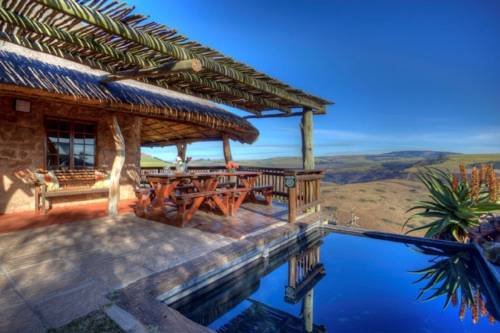 Gwahumbe Reserve Game & Spa Cover Picture
