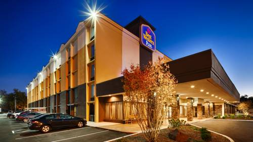 Best Western Plus West I-64 Cover Picture