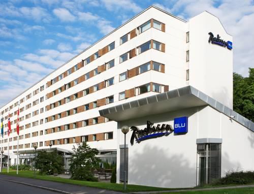 Radisson Blu Park Hotel, Oslo Cover Picture