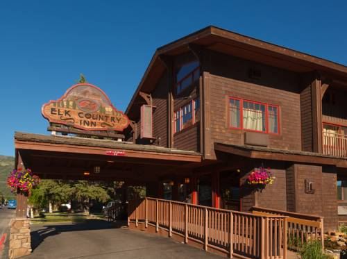 Elk Country Inn Cover Picture