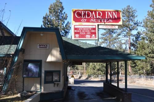 Cedar Inn & Suites Cover Picture