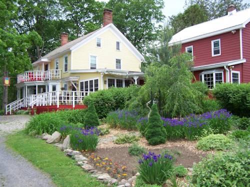 Saratoga Farmstead B&B Cover Picture