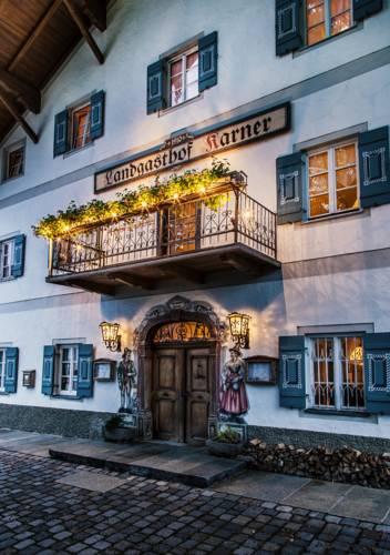 Landgasthof Karner Cover Picture