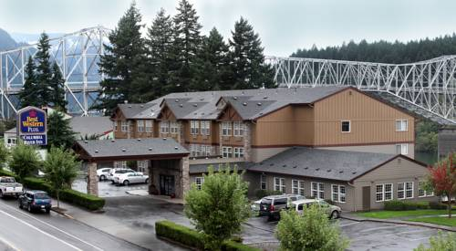 Best Western PLUS Columbia River Inn Cover Picture