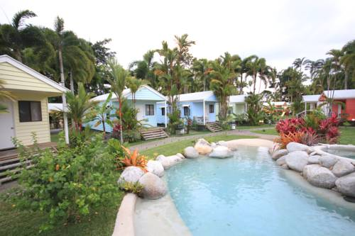 Mossman Motel Holiday Villas Cover Picture