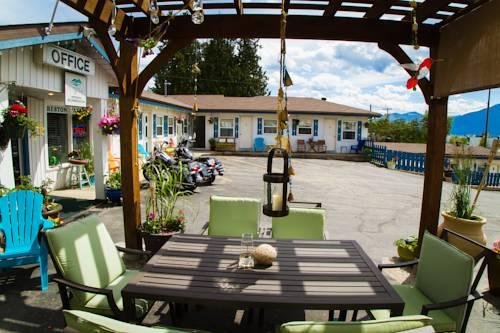 Creston Valley Motel Cover Picture