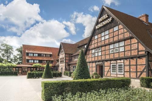 Hotel Kokenhof Cover Picture