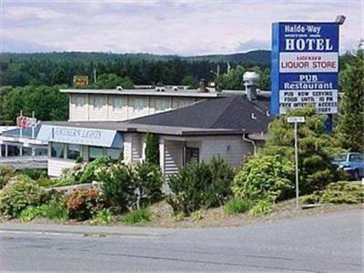 Haida Way Motor Inn Cover Picture