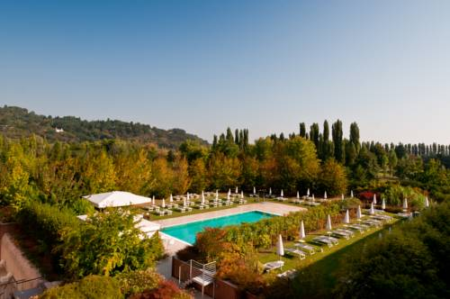 Vicenza Vergilius Hotel SPA & Business Resort Cover Picture