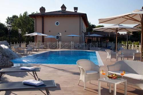 Hotel Piccolo Borgo Cover Picture