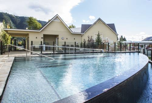 Jackson Hole Lodge Cover Picture