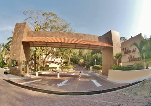 Villas del Palmar Cover Picture