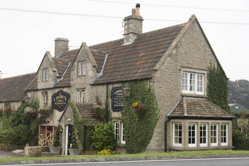 Crown Inn at Tolldown Cover Picture