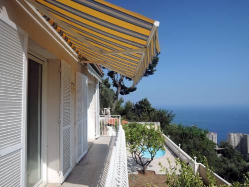 Overlooking Monte Carlo Villa Cover Picture