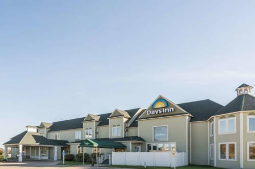 Days Inn & Suites Hutchinson Cover Picture