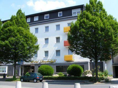 Hotel Sonderfeld Cover Picture