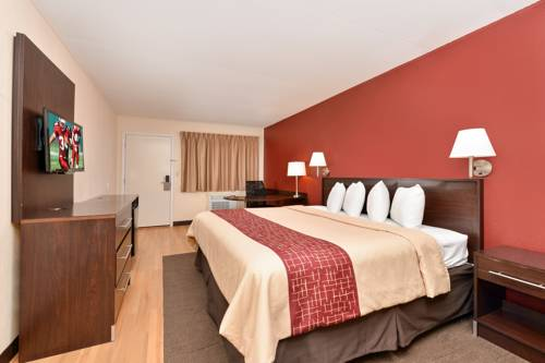 Red Roof Inn Marietta Cover Picture
