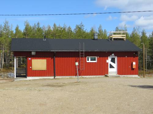 Saukkovaara Cottages Cover Picture