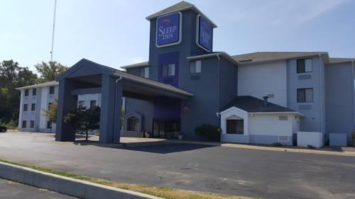 Sleep Inn Henderson Cover Picture