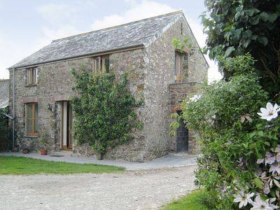 Peartree Cottage Cover Picture