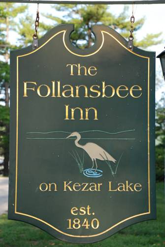 Follansbee Inn Cover Picture