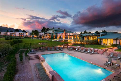 Garden of the Gods Club & Resort Cover Picture