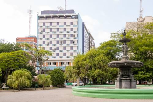 Hotel Atlantico Rio Grande Cover Picture