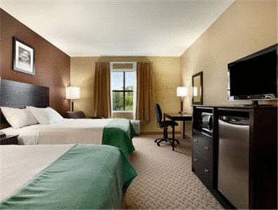 Days Inn Palm Coast Cover Picture