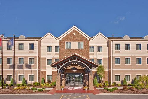 Staybridge Suites Buffalo-Airport Cover Picture