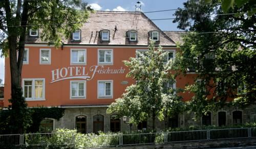 Hotel Fischzucht Cover Picture