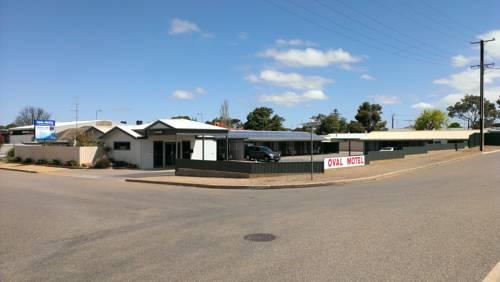 Oval Motel - Murray Bridge Cover Picture