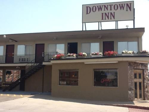 Nampa Downtown Inn Cover Picture