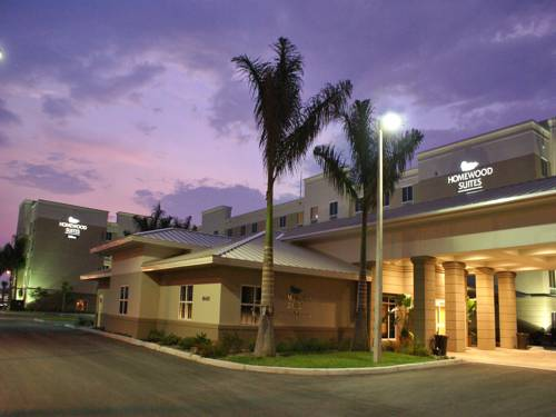 Homewood Suites Fort Myers Airport - FGCU Cover Picture